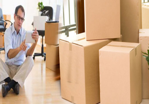Household Shifting Services Vallabh Vidyanagar