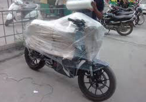 Bike Transportation Services Vallabh Vidyanagar