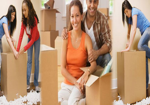 Packers and Movers Services Vallabh Vidyanagar