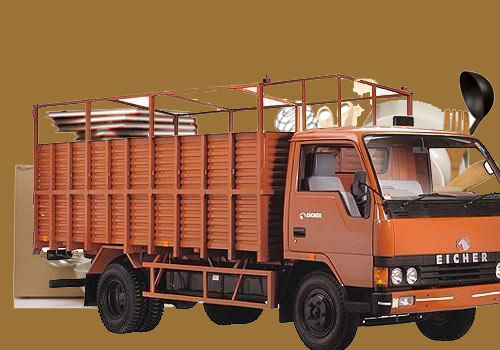 Transportation Services Vallabh Vidyanagar