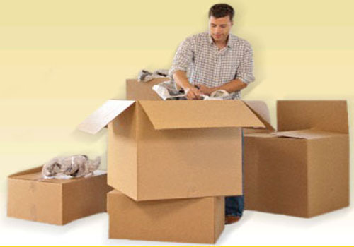 Domestic Relocation Vadodara